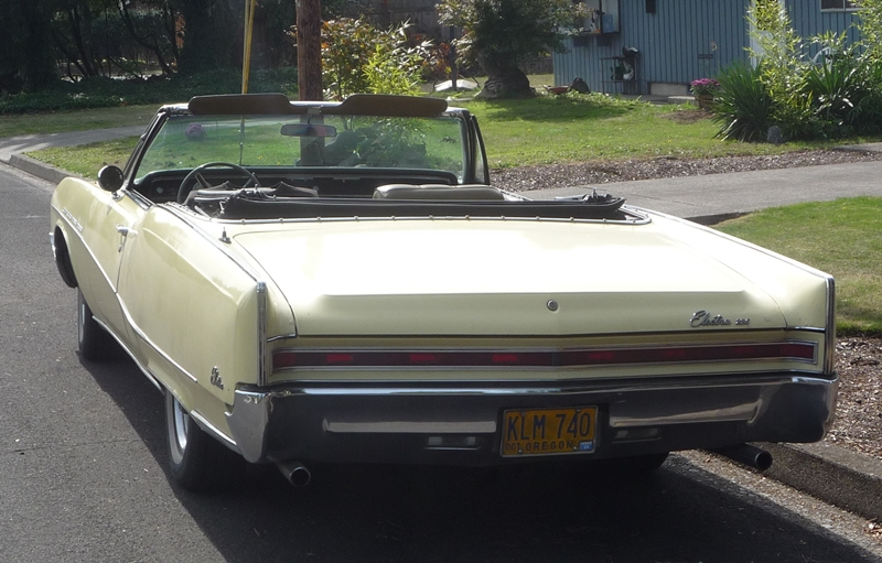 1965 buick electra convertible the electra convertible wasn t
