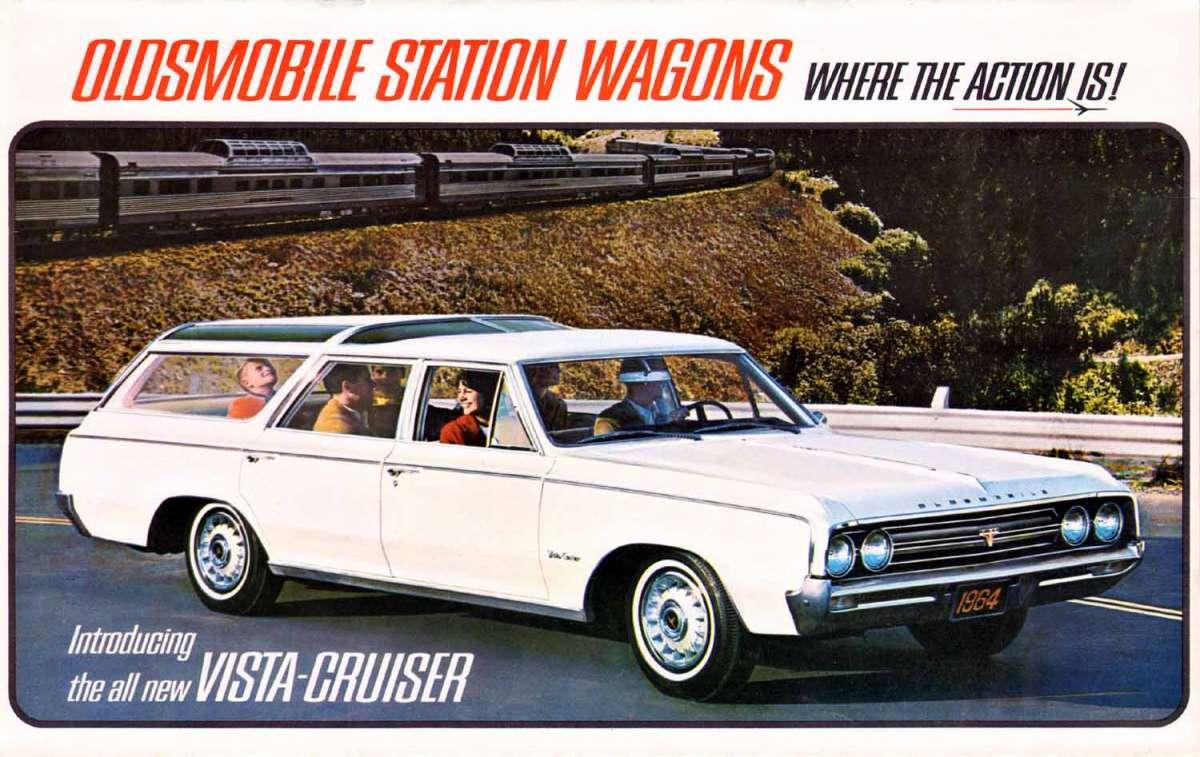 1958 pontiac station wagon