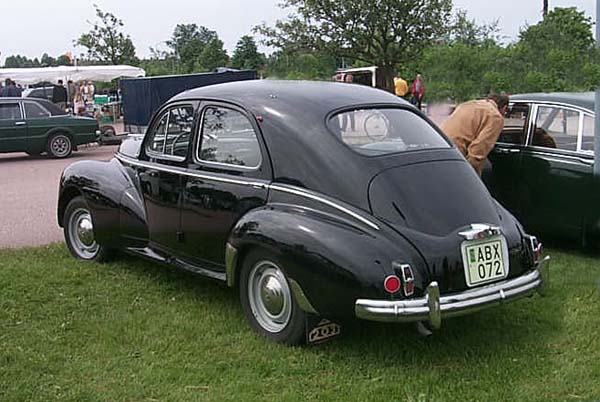 The World's Greatest Wagons: Peugeot 203, 403, 404, 504