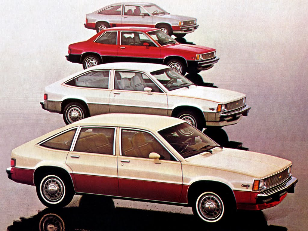 1980s Cars: Cars Of A Lifetime: 1980 Chevrolet Citation