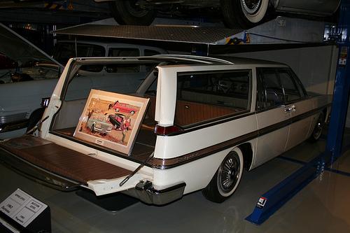 Curbside Classic 1963 Studebaker Lark Wagonaire A Real