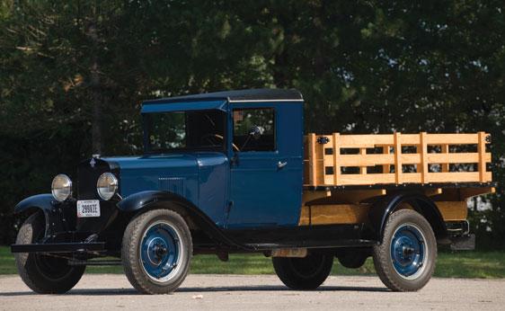 1930 Chevy Truck