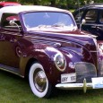 The 1938 Lincoln Zephyr's low and horizontal mustache grille may not look very revolutionary to most of us today, but it played a key role in triggerring one of the […]