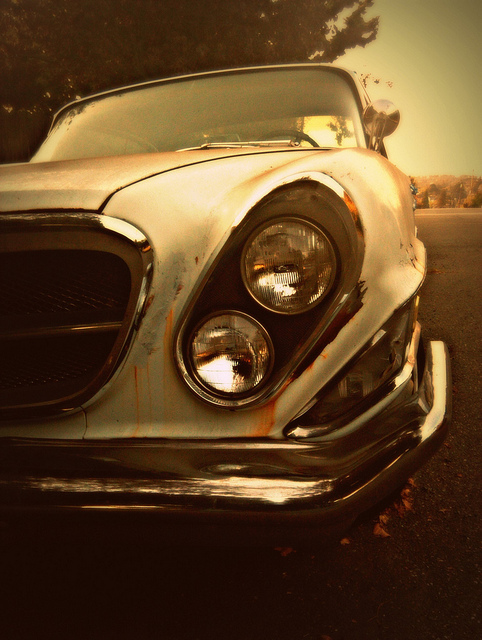 Curbside Classic 1962 Chrysler 300 Sport Funny Face