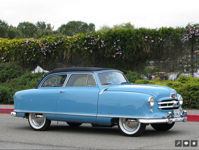 Rambler 1950