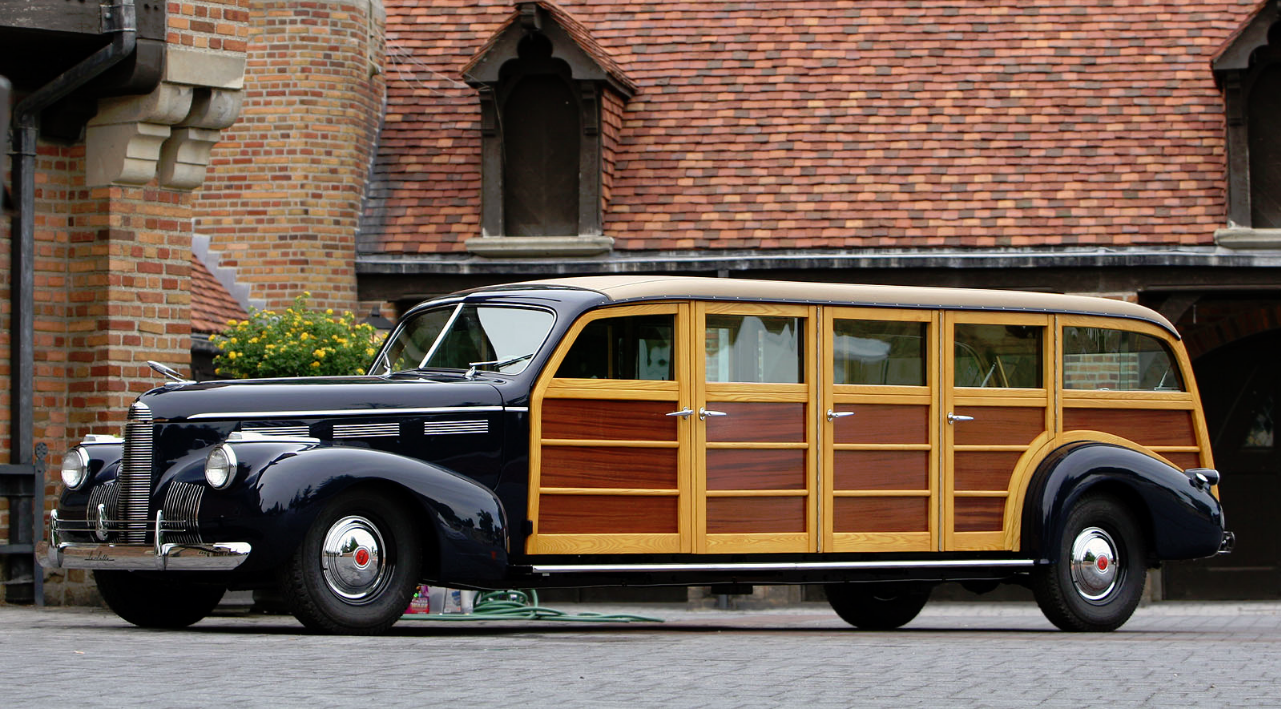 Vintage Station Wagons For Sale.html | Autos Weblog