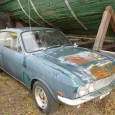 (first posted 10/8/2011) In the US, the Plymouth Barracuda beat the Ford Mustang to the market in 1964 by all of fourteen days. Not that it did much good, given […]