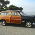 (first posted in 2011) So just whose idea was that? Along with the business coupe and the Ranchero/El Camino utility pickups, the large two door station wagon ranks right up […]