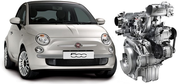 three cylinders bring on the two cylinder fiat 500 twinair. Black Bedroom Furniture Sets. Home Design Ideas