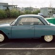 (first posted 11/21/2011) One learns something new everyday, like the Citroen Bijou. Someone at Citroen's factory in England had the brilliant idea to prettify the ugly duckling 2CV, and hired […]