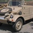 That Ferdinand Porsche's Volkswagen Beetle would permute into a highly successful off road capable troop transport vehicle in a matter of one month was one of the more remarkable and […]