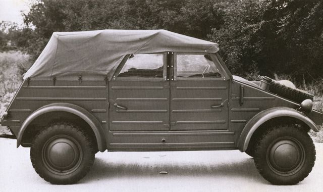 classic automotive history vw k belwagen and schwimmwagen germany s ww2 jeeps. Black Bedroom Furniture Sets. Home Design Ideas