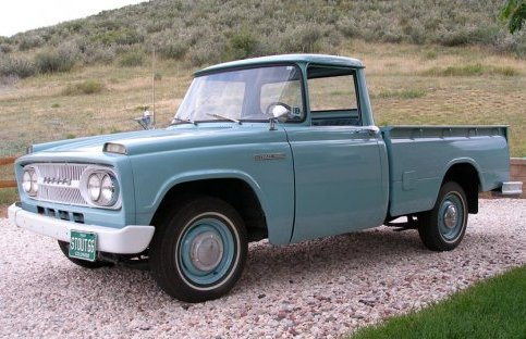 Here S A Canadian Compact Pickup With Six Foot Bed And