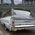 (the '64 Ford wagon posted today rightfully got a lot of love. Is there any left for this poor Chevy? Originally posted 1/6/2012) Why was and is the '64 Chevy […]