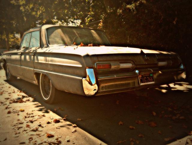 B Fisher Creations Like Chrysler s Saratoga