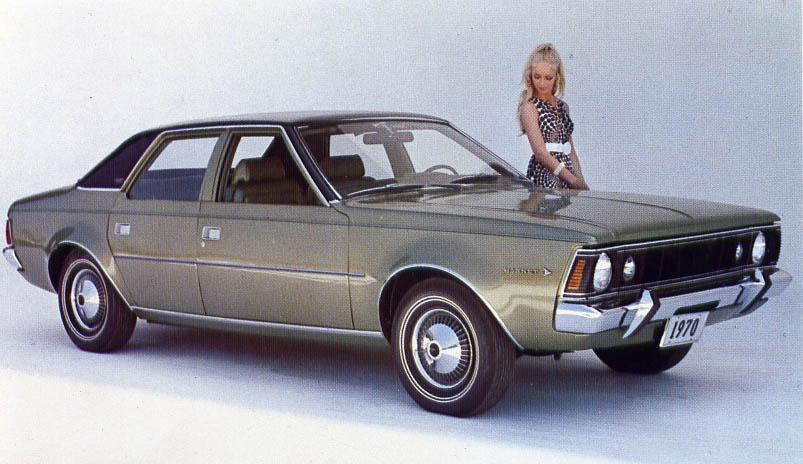 AMC Hornet 1970