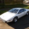 (first posted 2/9/2012)     Yes, every car has a story; it's just that some are a lot easier to tell than others. This Esprit punches its way into the latter category […]