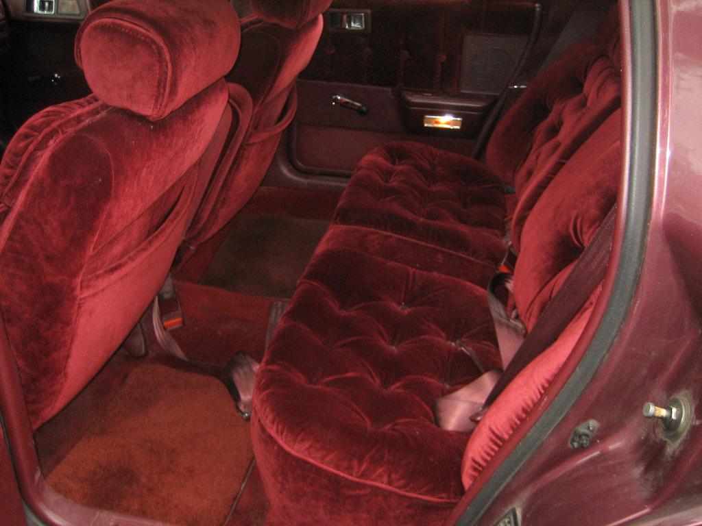 worst car interiors cars. Black Bedroom Furniture Sets. Home Design Ideas