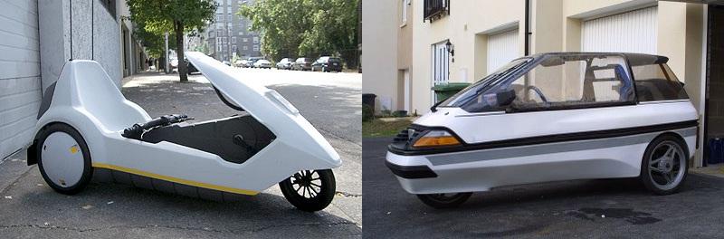 Thrige Automobile
