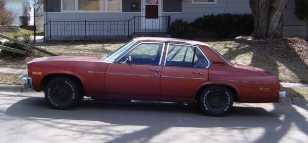 1978 Chevrolet Nova - Chevrolet Nova | HowStuffWorks