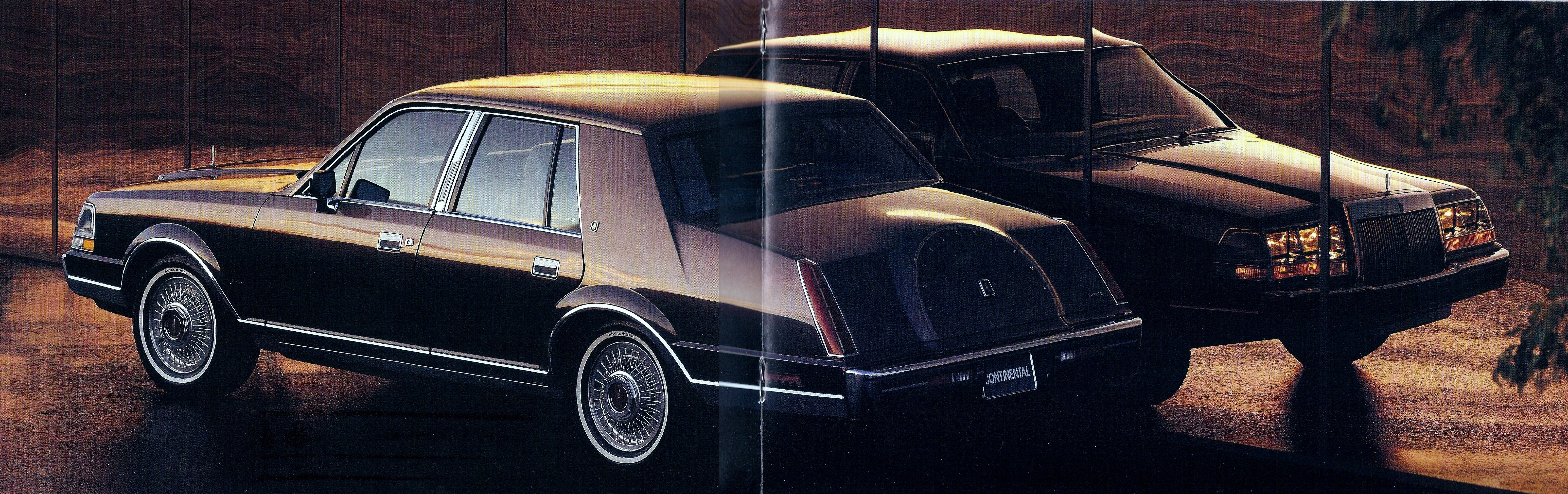 curbside classic 1990 92 lincoln mark vii lsc se not your uncle max s mark. Black Bedroom Furniture Sets. Home Design Ideas