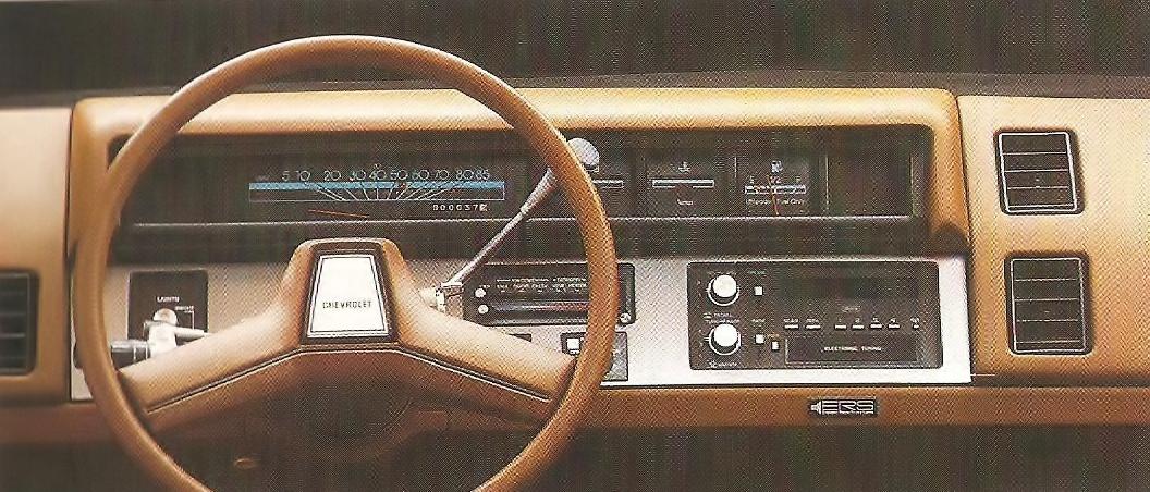 1988 Chevrolet Celebrity - Pictures - CarGurus