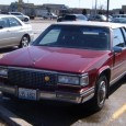The 1980s were not kind to Cadillac. While in the 1960s they could do no wrong, in the 1980s it seemed they couldn't do anything right. The shrunken new-for-1985 models […]