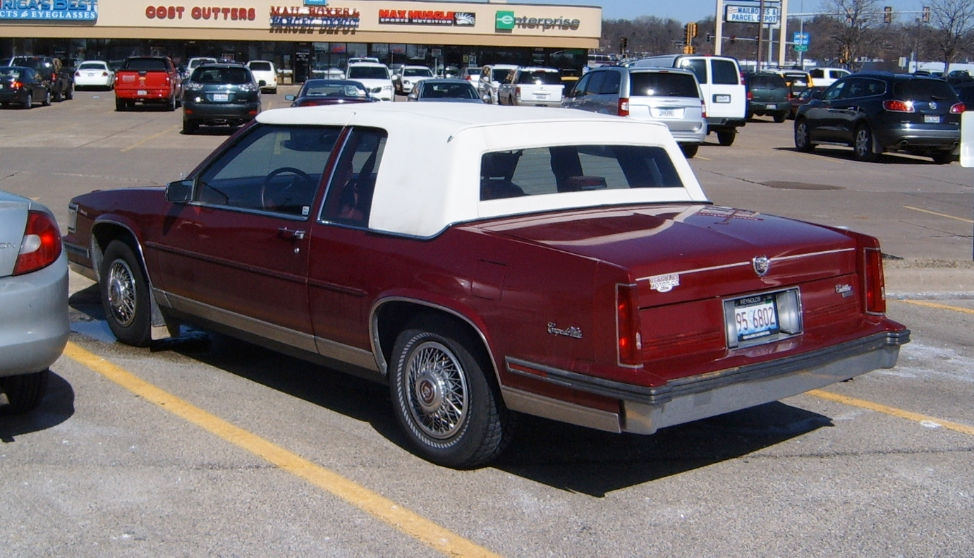 1990 Cadillac Brougham Fuse Box Ask Answer Wiring Diagram 88 Get Free Image About 1989 Coupe Deville
