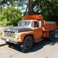 (first posted 3/4/12) Since we're wallowing in old Ford dump trucks, how about a little pictorial on one that showed up at my house demolition party this summer? A couple […]