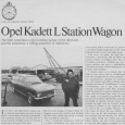 (In yesterday's vintage review Car and Driver gave an Opel the win in its comparison. A few years earlier, it was a very different story. First posted 3/9/2012) Car and […]