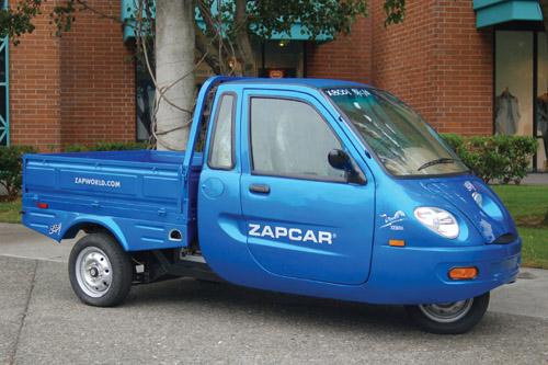Zap Xebra Car For Sale