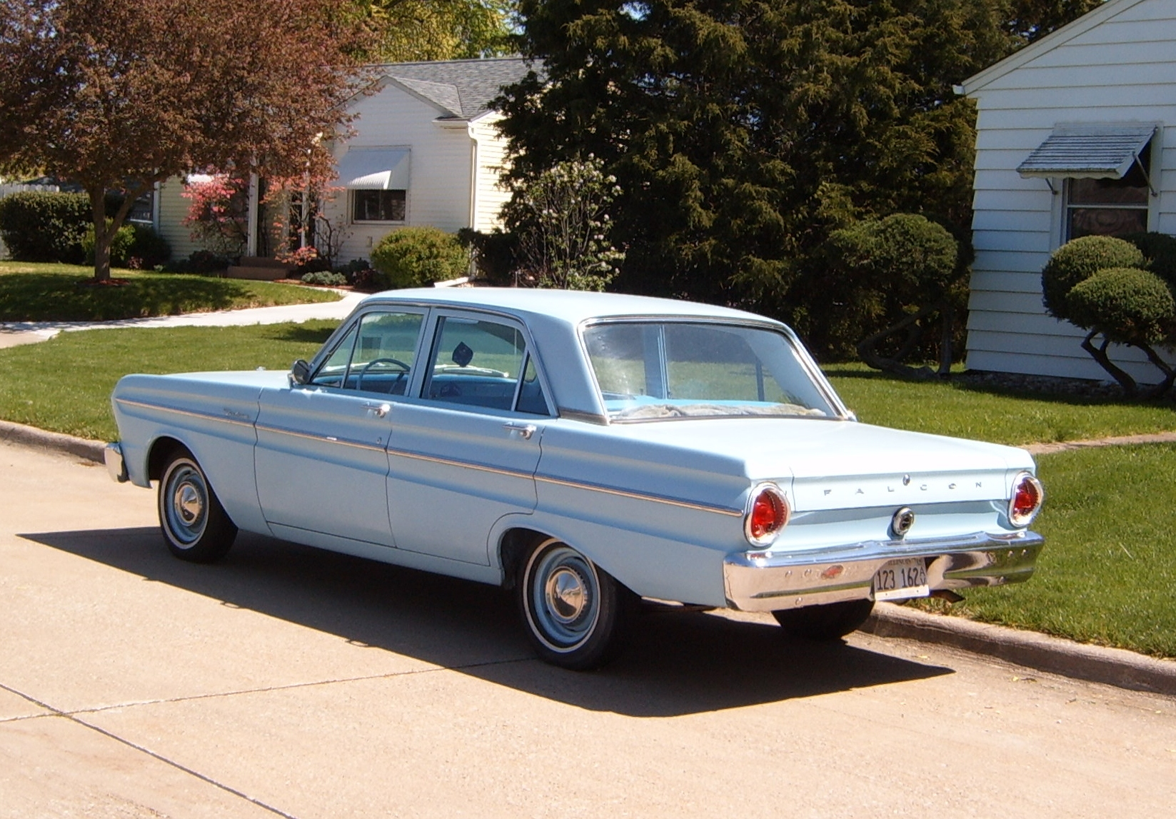 1964 65 Ford Falcon For Sale