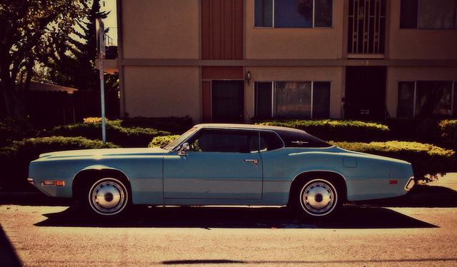 1970 Ford Thunderbird For Sale Craigslist