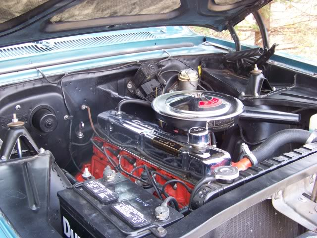 Chevrolet Six