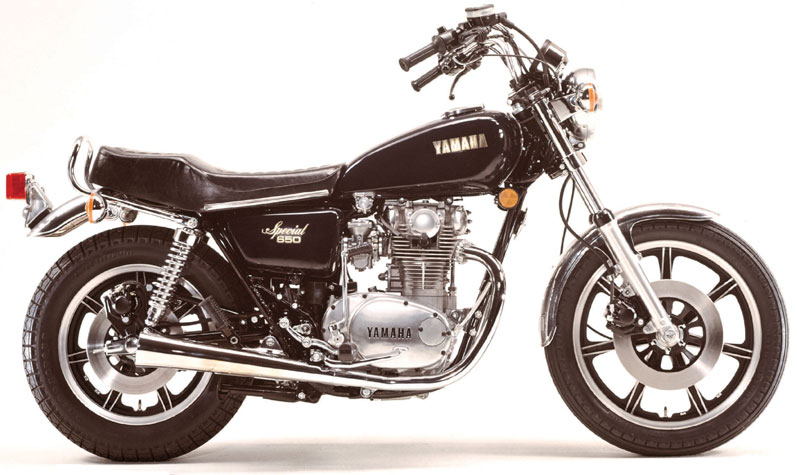 XS650-special Yamaha Xs Chopper Wiring Diagram on