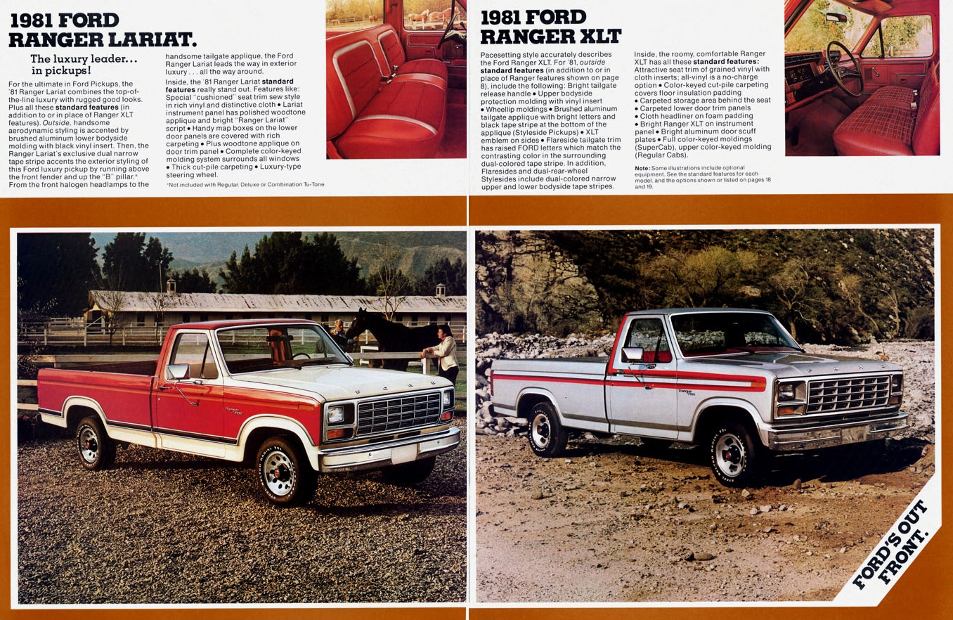 1979 ford f150 ranger lariat cc capsule 1982 ford f150 a