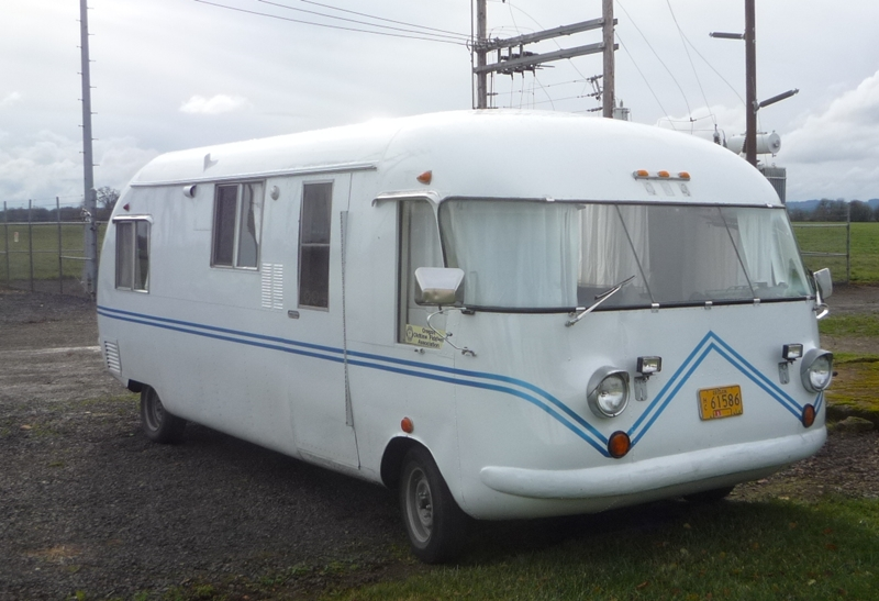 Sprinter Van For Sale Craigslist >> Corvair Ultra Van Motorhome For Sale.html | Autos Post