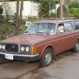 (First posted 5/22/2012) This car, the Volvo 245, is the essence of Volvo. Whenever someone mentions Volvo, whether in mixed company or among fellow gearheads, this is most likely the […]