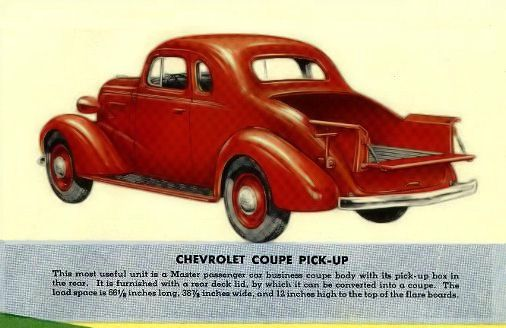 Curbside Classic 1941 Dodge Business Coupe Dodge Gives