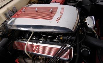 1958 Mercury Super Marauder | Mercury Automobile History – Super ...