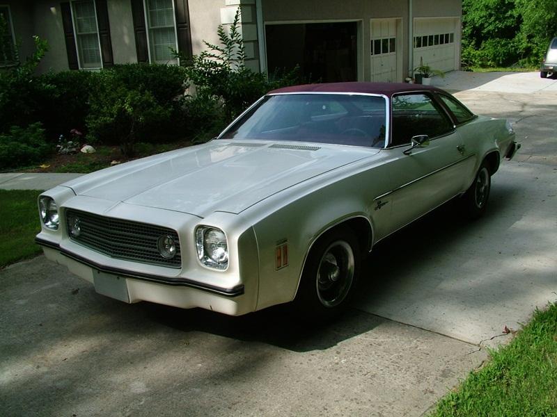 1976 chevy laguna s3 project car for sale autos weblog. Black Bedroom Furniture Sets. Home Design Ideas