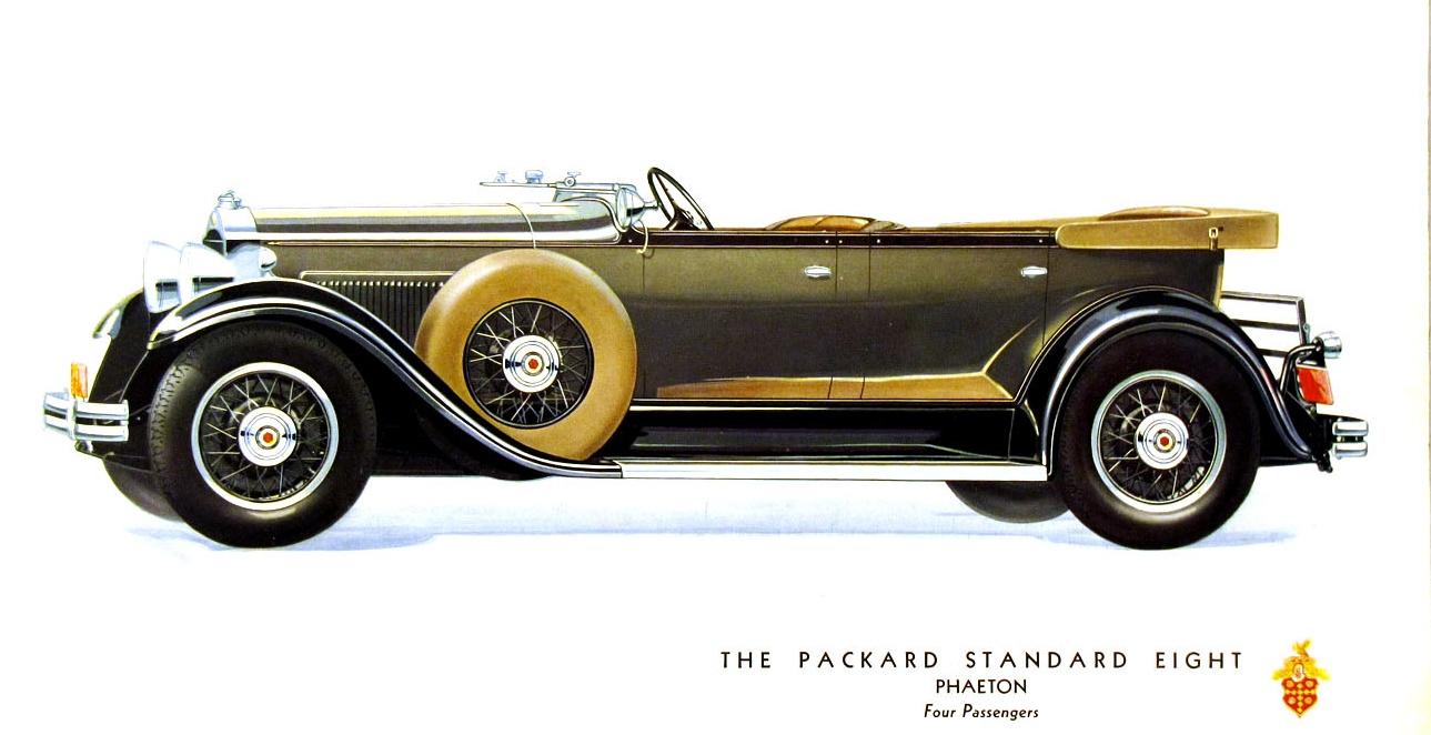 Luxury Car Market  A Brief History  Joe Sherlock