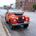 (first posted 7/2/2012)    The Land Rover series of trucks are unique and beloved vehicles. Living in the Midwest, away from all the surviving LRs out West, I have next-to-no […]