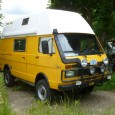 (first posted 6/20/2012) The VW Vanagon, especially the Syncro AWD version, represents an ideal that no other vehicle can quite match: the maximum amount of utility, interior living space […]