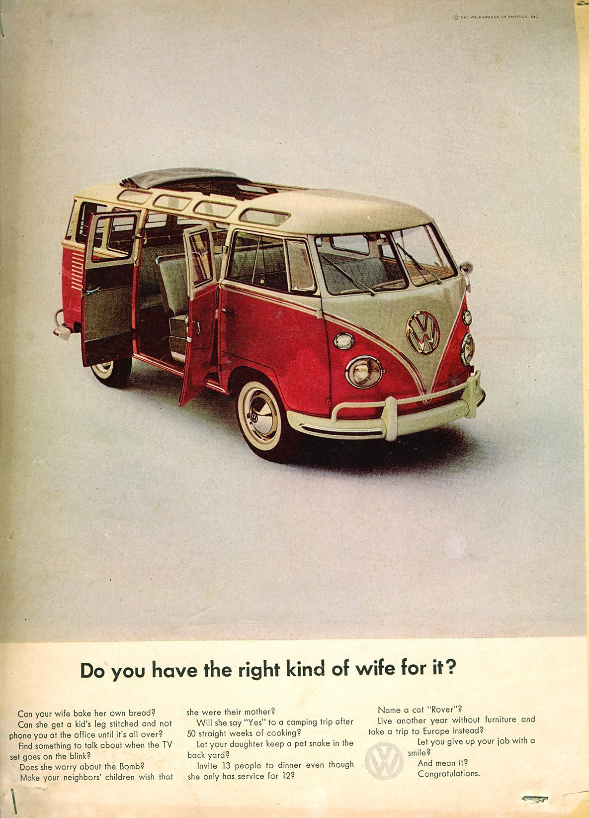 Best 1960s Classic Print Advertisements - Cigarettes, Alcohol, Cars - Thrillist