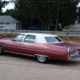 """(first posted 8/6/2012) The Fleetwood Brougham. The top-of-the-line Cadillac. Luxurious in space, in gadgets, and in power. The best """"owner-driven"""" Cadillac money could buy. While Cadillac wasn't necessarily the […]"""
