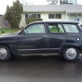 (first posted 7/24/2012)  The full-size three-row station wagon was the stereotypical American family hauler until the rise of the minivan. Just yesterday we wallowed in the luxurious personal automotive […]