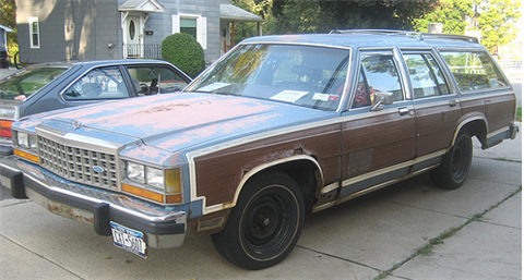 Buick Lesabre For Sale Craigslist >> Curbside Question: What is the Best Beater Now?