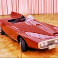 (first posted 7/30/2012)    Virgil Exner came very close to getting his 1960 XNR roadster into production, although probably in a slightly toned down form from the pretty wild prototype. Based […]