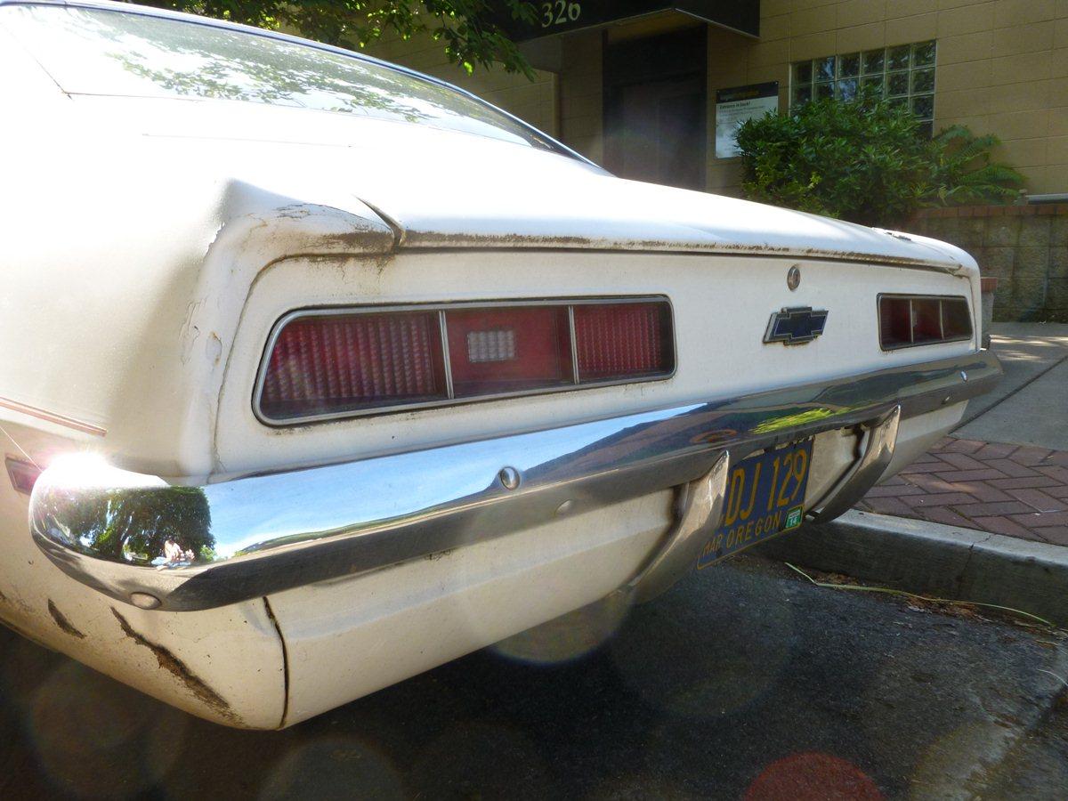 69 Camaro Craigslist Autos Post